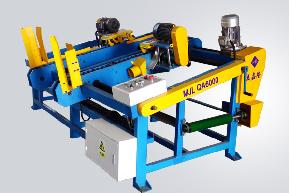 Butting saw
